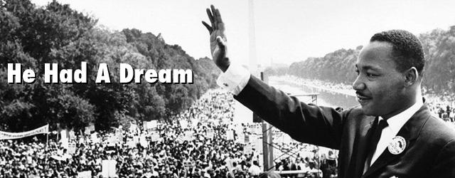 MLKDream