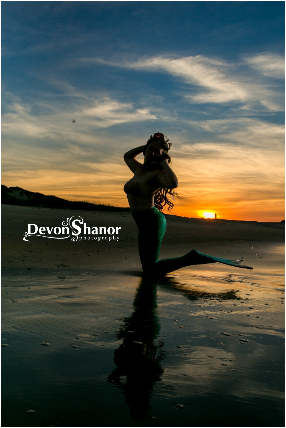 Devon Shanor Blog 187 Mermaids Wash Ashore In Virginia Beach